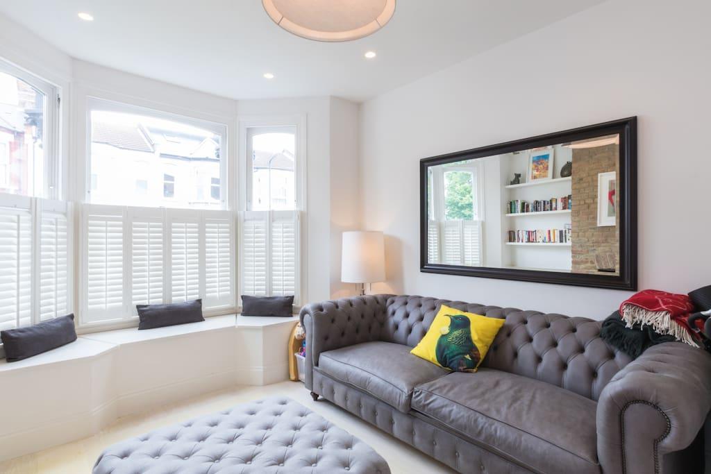Living/sitting room