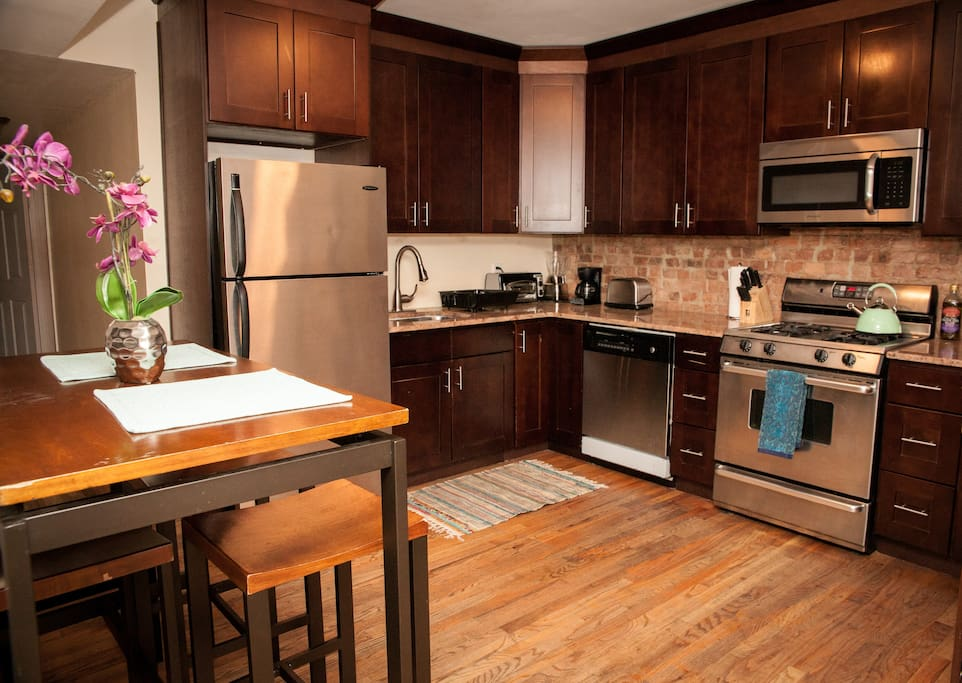 Nyu Apartments For Rent