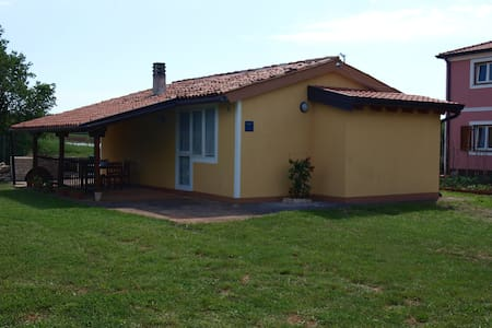 Holiday Home Rosa - Gedići - 一軒家