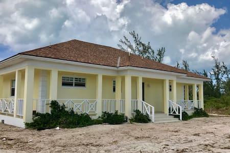 Quiet Ocean Villa Retreat
