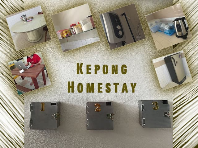 House@Kepong