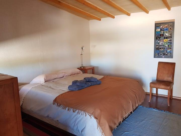 Andes Nomads, Desert Camp & Lodge