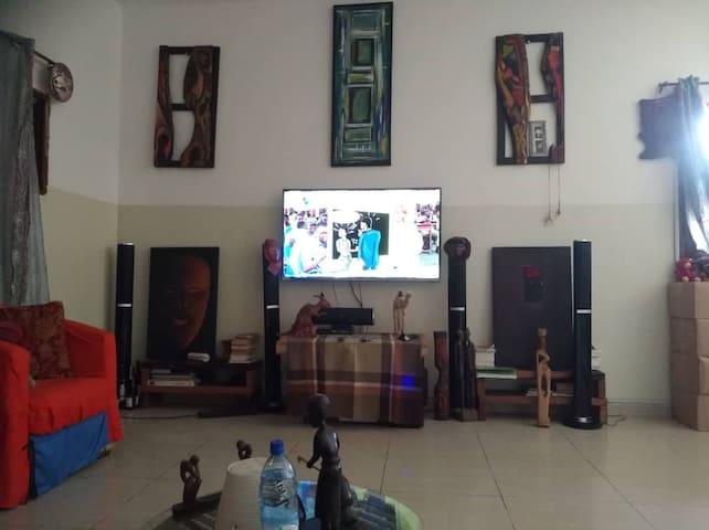 Chez Vous à Cotonou