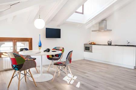 Appartamenti Villa romano - Treviso - Wohnung