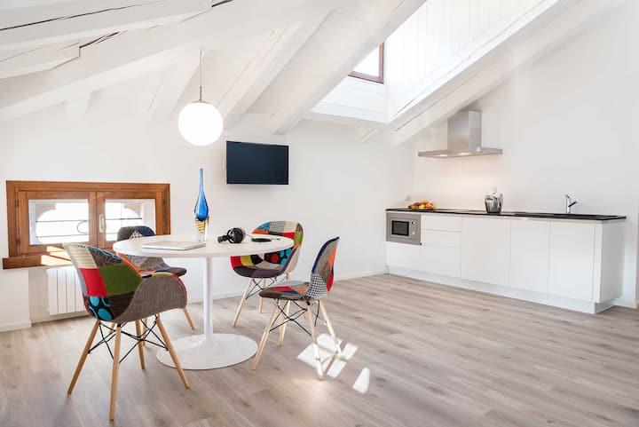 Villa Romano Apartment, Suite Alessandro