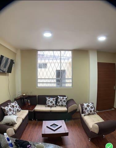 Ambato place to stayJOSCRI. Un rinconcito en Ambat