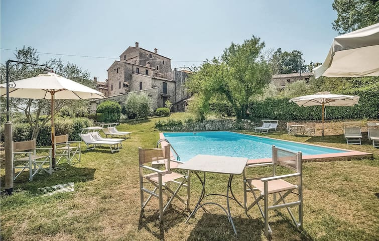 Terraced house with 2 bedrooms on 70m² in Todi PG