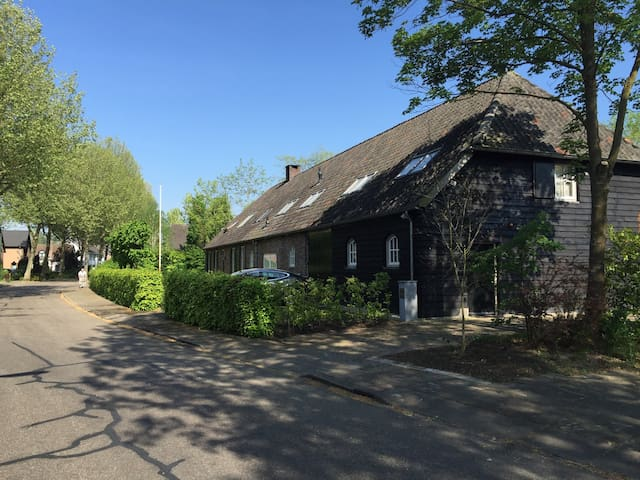 3 room appartment near Eindhoven - Waalre - Huis