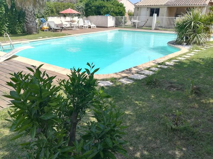 Villa GUISA