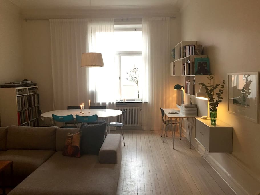 Beautiful Apt In The Heart Of Sofo Apartments For Rent