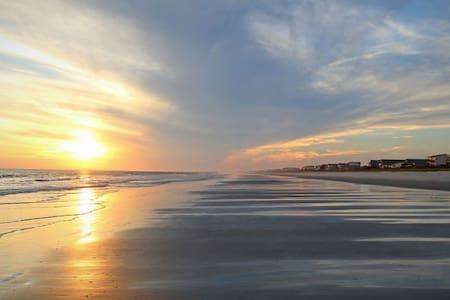 Seashore Escape - Ponte Vedra Beach
