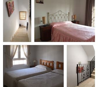 Charming Town House in Los Dolses - Orihuela