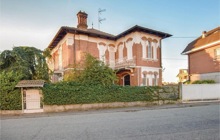Semi-Detached with 2 bedrooms on 100m² in Valenza