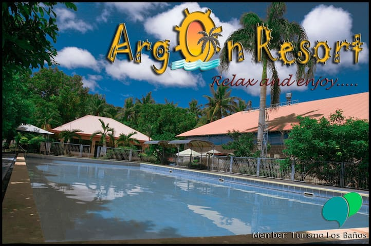 Argon Resort (Private)