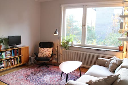 Modern flat close to Södermalm - Stockholm
