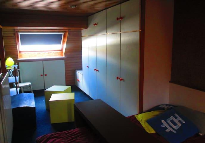 Cosy Room in Antwerpen