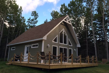 Cottage On Private Lane To The Beach - York - Stuga