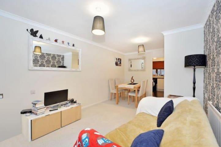 Cosy&Bright Space in Hackney -Easy Central Access