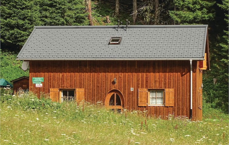 Holiday cottage with 4 bedrooms on 150m² in Gargellen