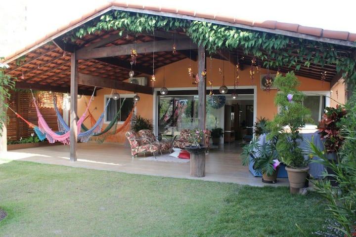 Morada Bem Querer - Guaiu - Santa Cruz Cabrália/Ba