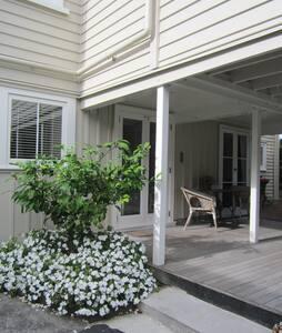 Garden Villa Suite