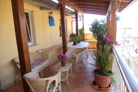 Superbe Appartement  en SICILE  '' Agrigento '' . - Santa Elisabetta