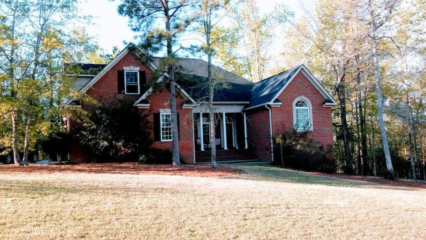 Exclusive Masters Rental in North Augusta SC