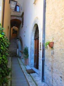 Appartamento al centro storico - Spoleto