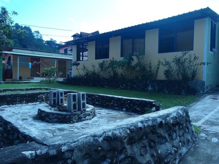 Hostal Club del Rio