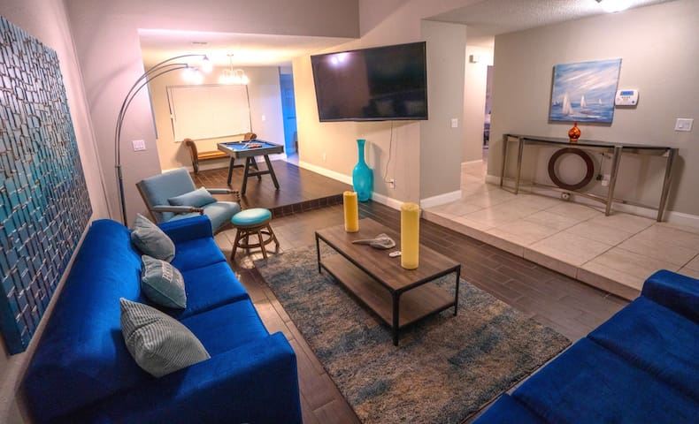 Disney Vacation Home (Universal, I-Drive and More)
