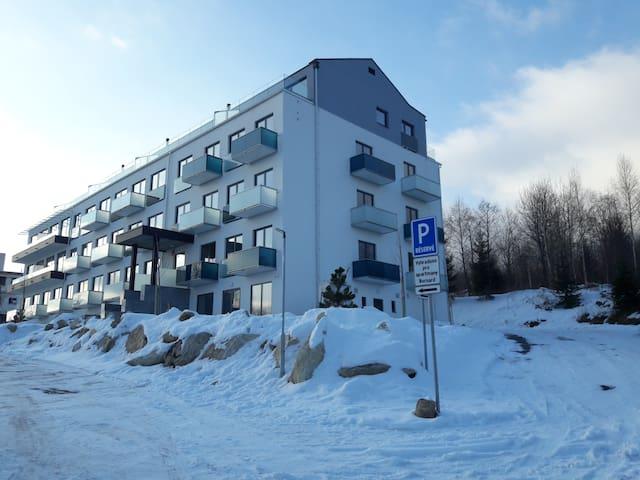 Apartmán Leda - Starý Smokovec