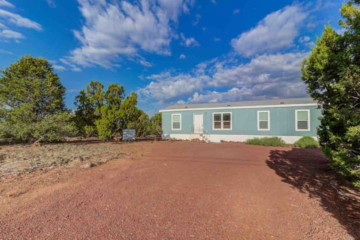 Williams Grand Canyon Vacation Home