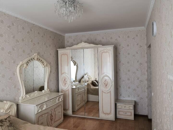 Квартира №156 на побережье в Янтарном