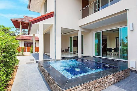 Park View Villas B (Private & Luxury) - Pattaya - Villa