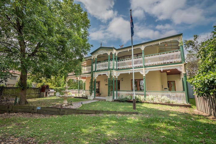 Grove Manor - Beautiful Ensuite Dbl