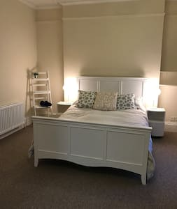 Double Luxury En-suite Quiet Derry Accommodation