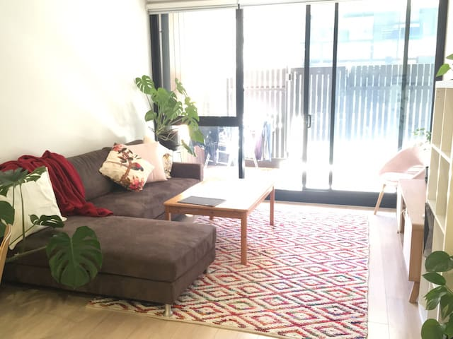 Cute home in the heart of Brunswick East