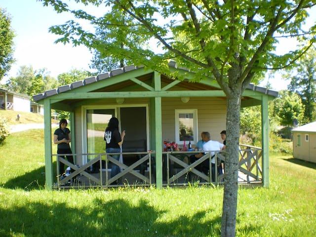 Cottage tout confort - Beynat - Xalet