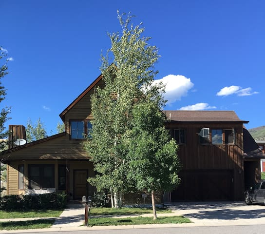 Stylish New Aspen-Area Retreat Near Everything!!! - Basalt - Pis