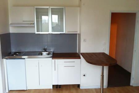Beau F3 moderne meublé, refait à neuf - Delme - Lägenhet