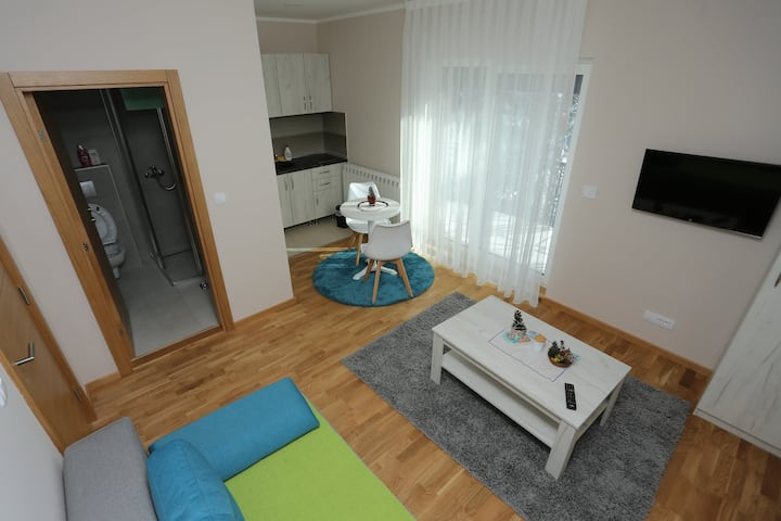 Mipet Apartments A1, mountain Zlatibor