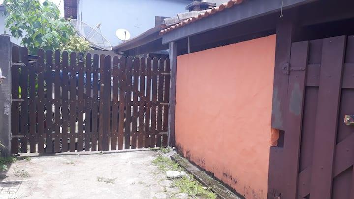 Barê Beach house