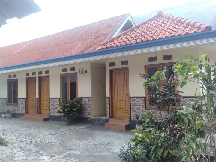 Villa Chelina Bromo