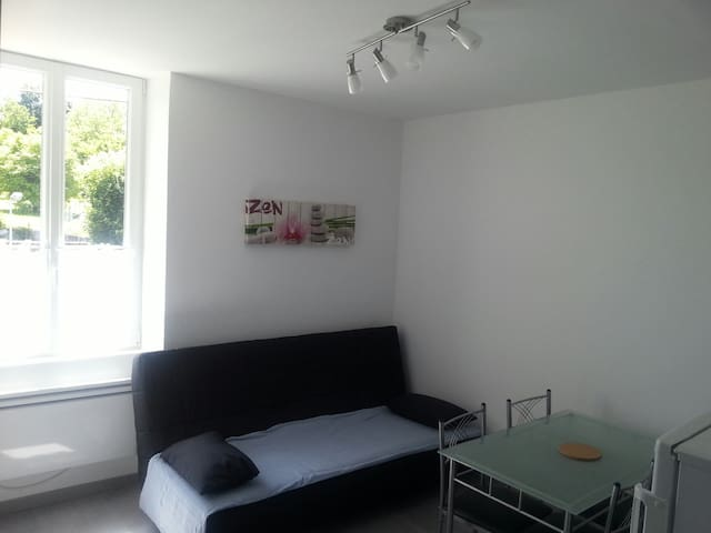 Appartement n°3G pour cure thermale ( 2pers .)