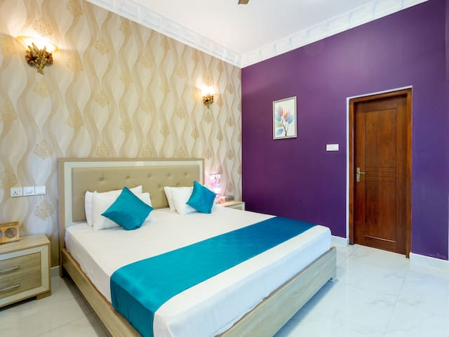 Private Cozy room with 10% off