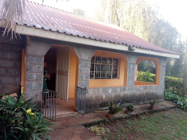 Loresho guest house