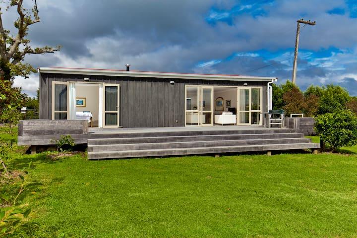 Trigg Cottage - Kumeu - Gästehaus