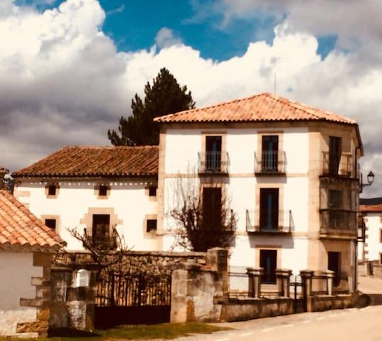 Soria (Sotillo del Rincón)