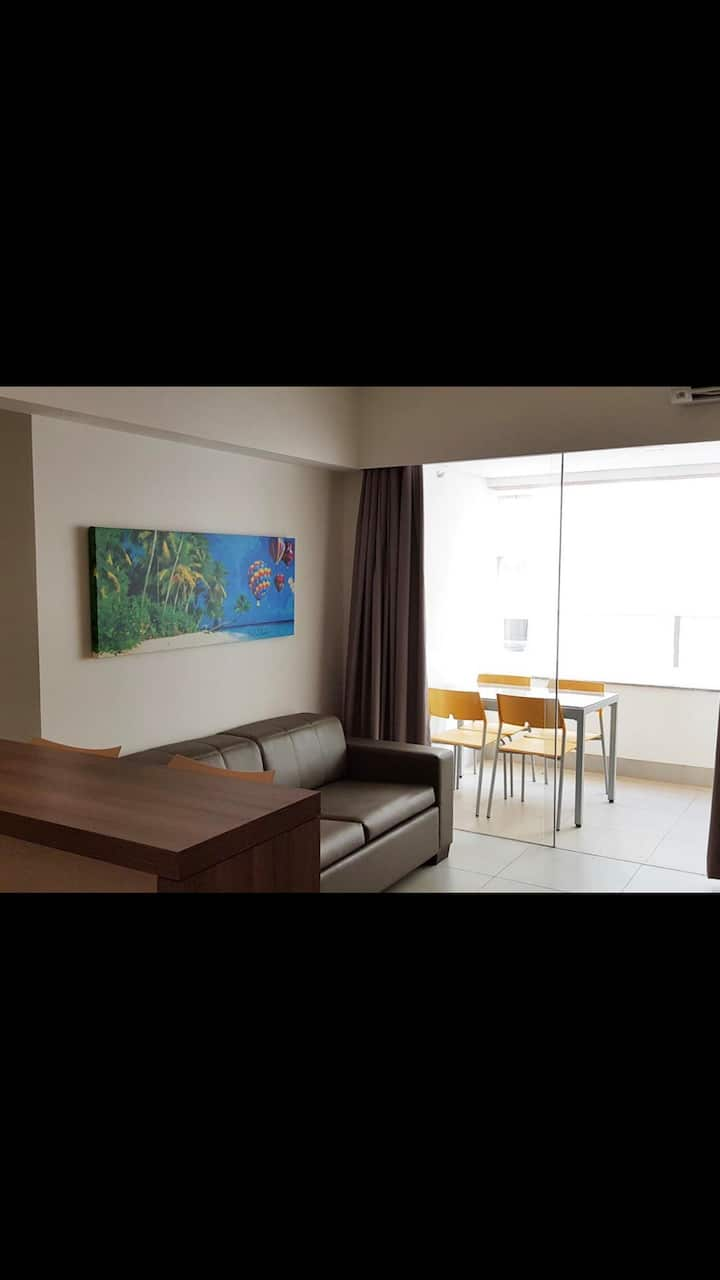Enjoy Olimpia Park Resort 5 Estrelas (L.BERTOLINI)