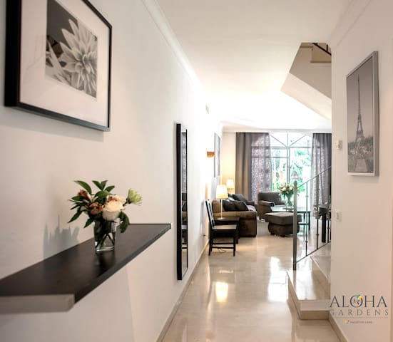 Aloha Gardens by Vacation Care - 2 bed townhouse
